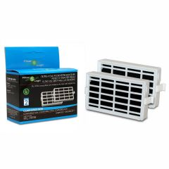 FilterLogic FFL-199W compatible with Whirlpool 481248048172 (Twin Pack)