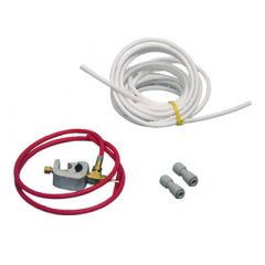 Saddle Valve Fridge Connection Kit